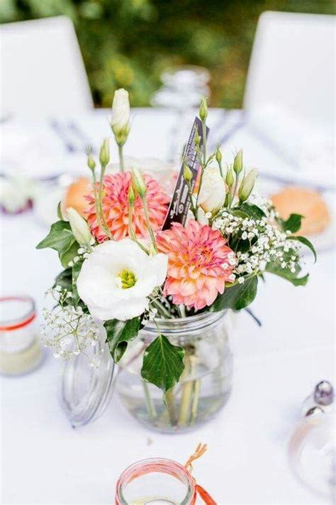 Deco Mariage Simple Et Chic by D 233 Co Fleurie Pour Mariage Simple Et Ch 234 Tre Fleurs