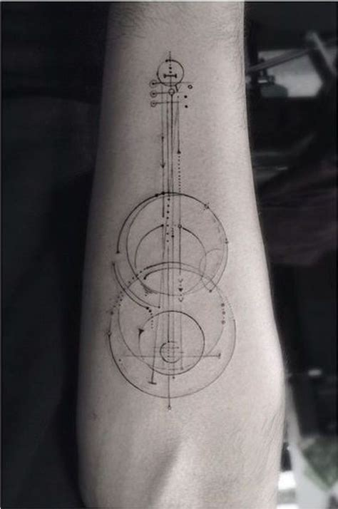 music tattoo designs for girls 50 cool designs and ideas the xerxes