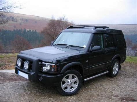 land rover discovery black 2004 2004 land rover discovery interior 2004 land rover