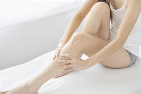 Crs In Your Legs Here Are Some Possible Causes Womens Magazine Advice For