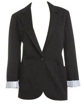 Trend Alert Cropped Jackets by Trend Alert Cropped Blazers Boyfriend Jackets