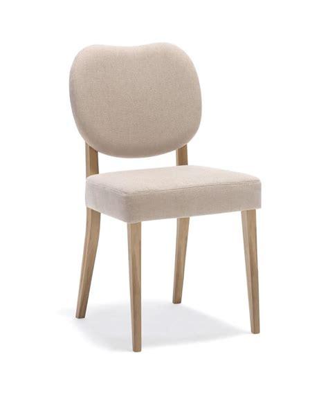 sedie imbottite per sala da pranzo sedia imbottita in legno per cucina e sala da pranzo