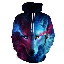 Sweater Jaket Hoodie 3d galaxy hoodie ebay