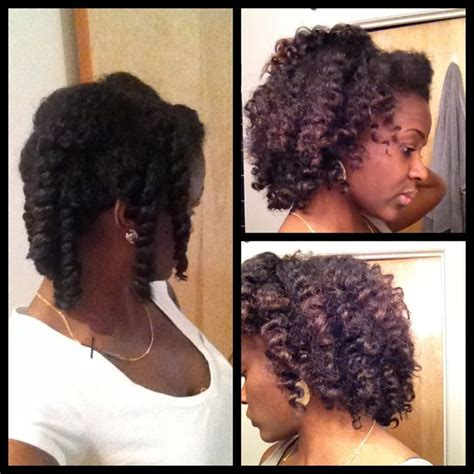 braid out on natural hair thats short pinterest best 25 chunky twist out ideas on pinterest chunky