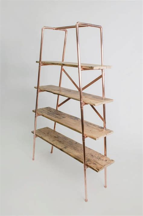 copper pipe furniture best 10 shop shelving ideas on shop displays