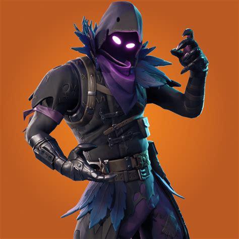fortnite battle royale raven orczcom  video games wiki