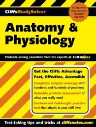anatomy and physiology from science to life ebook cliffsstudysolver anatomy and physiology isbn