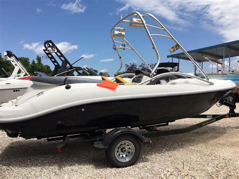 sea doo jet boats for sale in bc 2004 used sea doo challenger jet boat for sale 15 995