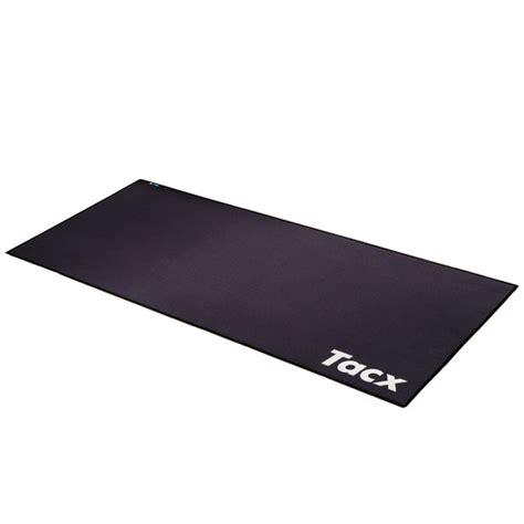 Turbo Mat by Tacx T2910 Foldable Turbo Trainer Floor Mat Sigma Sport