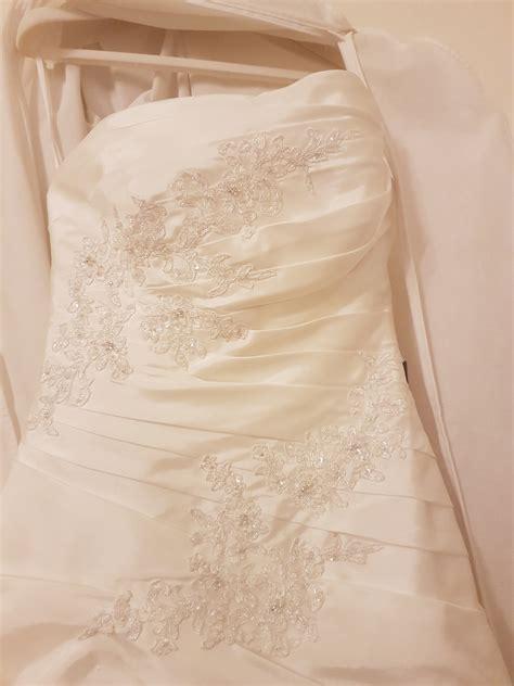 Second Brautkleider by Second Brautkleid Gr 36 Prinzessin