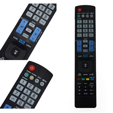 Remot Tv Led Lg remote controller for lg smart 3d led lcd hdtv tv universal replacement ebay