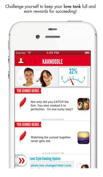App Store For Couples Kahnoodle App Couples Relationship Tips