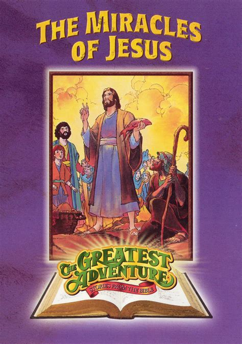 themes of an adventure story greatest adventure stories from the bible the miracles of