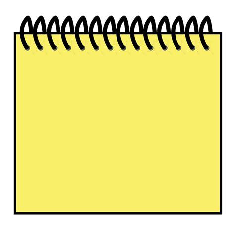 imagenes html bloc de notas ilustraci 243 n gratis bloc de notas nota memo papel