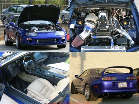 custom supra interior toyota supra custom interior car images hd toyota