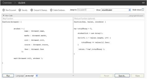 couch database w3c jquery tutorial phpsourcecode net