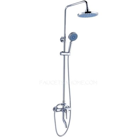 Bathroom Tub And Shower Faucets by Elevate Three Functions Bathroom Tub And Shower Faucets
