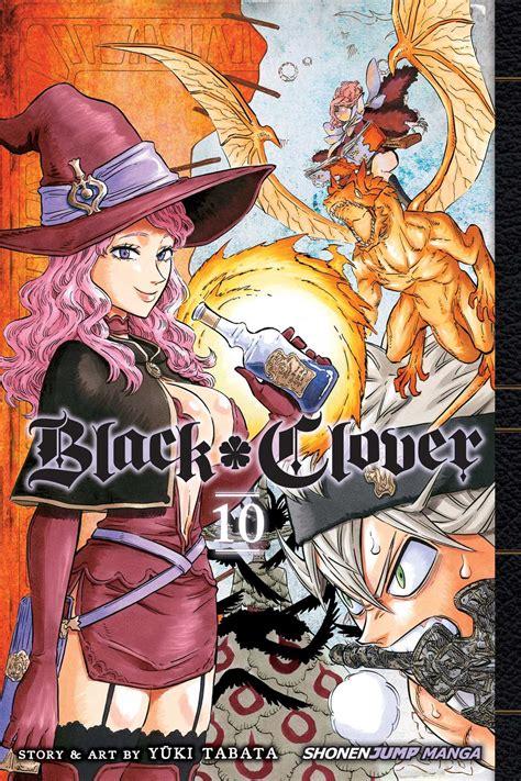 Black Clover Vol 11 black clover vol 10 book by yuki tabata official