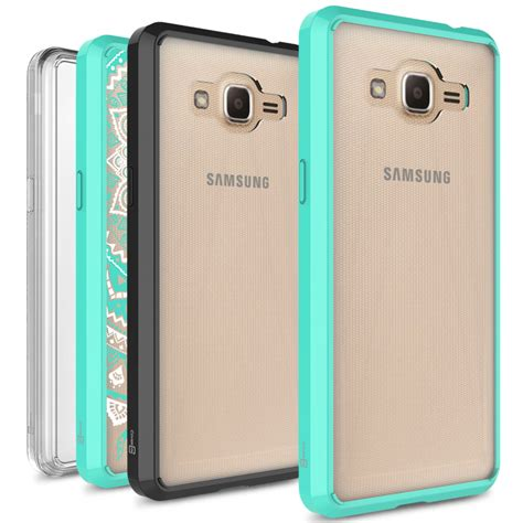Casing Samsung J2 Prime samsung galaxy j2 prime grand prime plus hexaguard series coveron cases