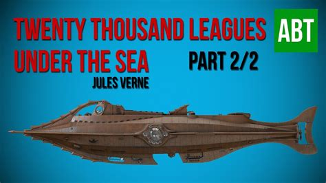 twenty thousand leagues the sea book report twenty thousand leagues the sea jules verne