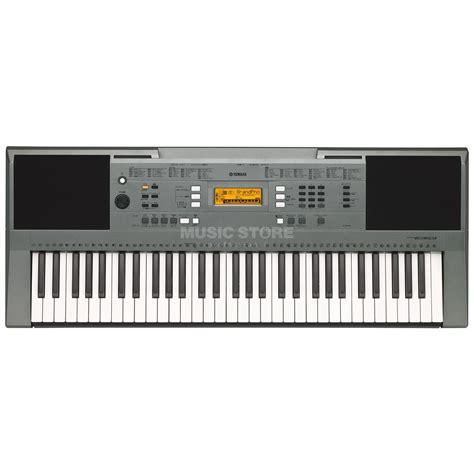 Keyboard Yamaha 1 Jutaan Yamaha Psr E353 Homekeyboard