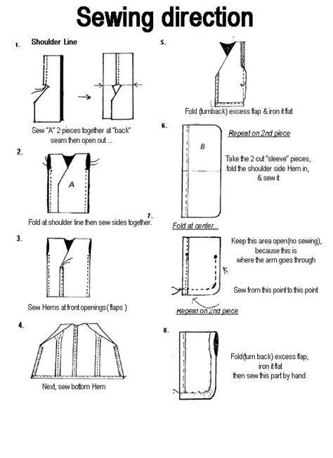 pattern for a kimono 25 best images about kimono on pinterest sewing patterns