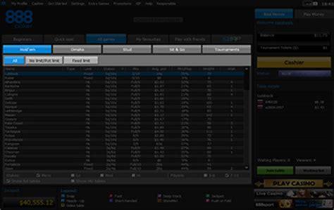 poker online play the best online poker games at 888poker uk