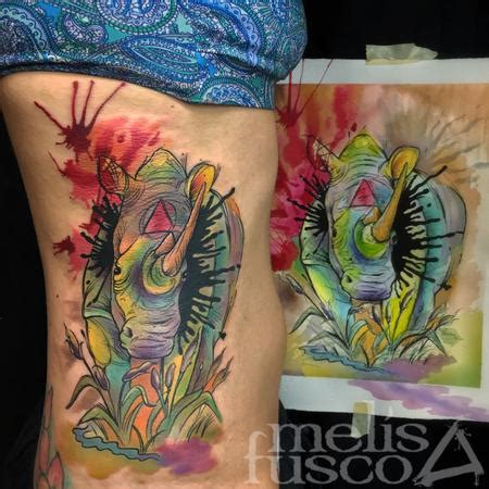 watercolor tattoos colorado springs fusco tattoonow