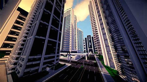 urbancraft official ucp texture pack  minecraft