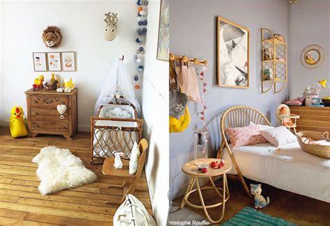 chambre enfant vintage les bonnes id 233 es pour une chambre de b 233 b 233 vintage id 233 es