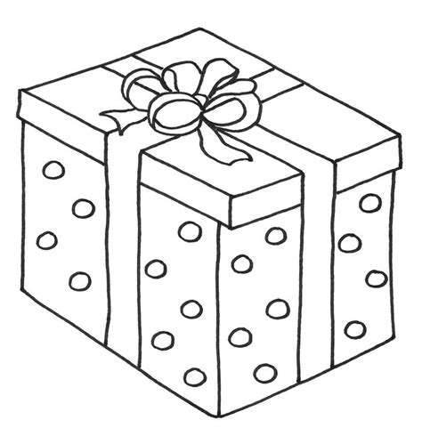 coloring pages christmas gift boxes 19 best christmas angel coloring page images on pinterest