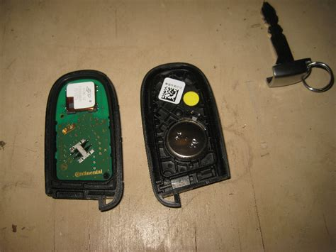 Battery For Chrysler 300 by Chrysler 300 Key Fob Battery Replacement Guide 007