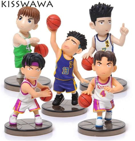 Mini Figure Kodoto Slamdunk Basketball Players buy wholesale basketball gifts from china basketball gifts wholesalers