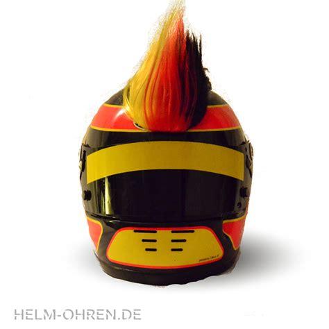Motorrad Helm Iro by Helmirokese Rad Helm Iro Irokese Helmaufsatz F 252 R