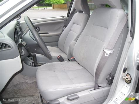 Volvo S40 2000 Interior by Silver Grey Interior 2000 Volvo S40 1 9t Photo 56648326