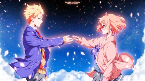Beyond The Boundary Wallpaper 1920x1080 beyond the boundary hd wallpaper and background