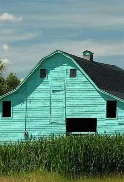 barn colors blue barn color