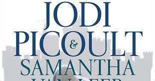 Spotlight Jodi Picoult by Bookish Lifestyle Between The Lines By Jodi Picoult And