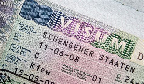 Covering Letter For Schengen Visa Belgium Schengen Visa Comprehensive Information About Europe Visa