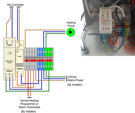 danfoss pressure switch wiring diagram get free image