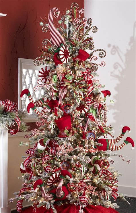 best 20 whimsical christmas trees ideas on pinterest