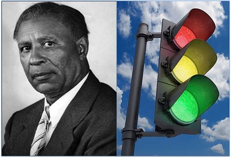 Who Created The Stop Light by 22 Whose Works Are Much More Popular Than They Are