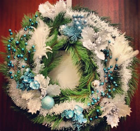 Handmade Wreath Ideas - 24 whimsical handmade wreath ideas 3
