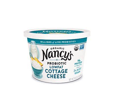 cottage cheese organic organic cottage cheese nancy s yogurt