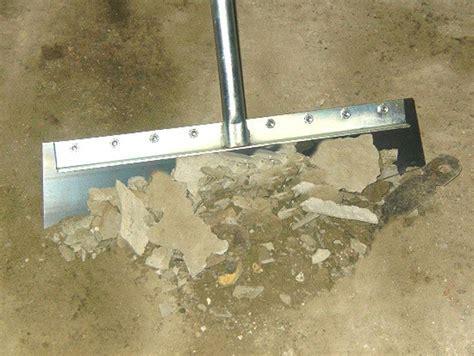 Floor Scraper   Del Zotto Concrete Products of FL