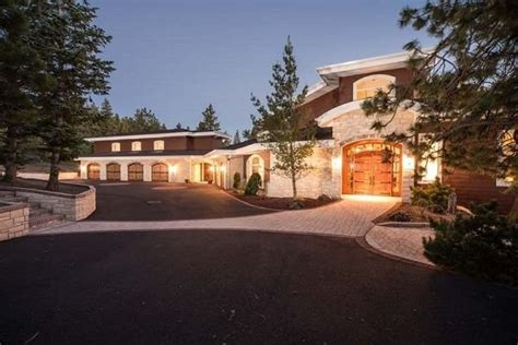 What Is Happening With Luxury Real Estate In Bend Oregon Bend Oregon Luxury Homes