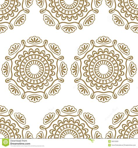 vector pattern luxury seamless luxury pattern stock vector image of design