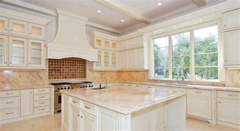 encimera de granito precio encimeras de cocina 191 granito o cuarzo cocinas con estilo