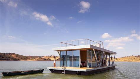 Wohnen Auf Hausboot by Im Hausboot Wohnen Und Natur Wie Unabh 228 Ngigkeit Geniessen