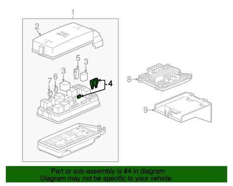 Prices Copo Maxi fuse gm 12065931 gmpartonline